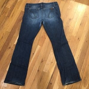 Joe's Jeans honey bootcut 32